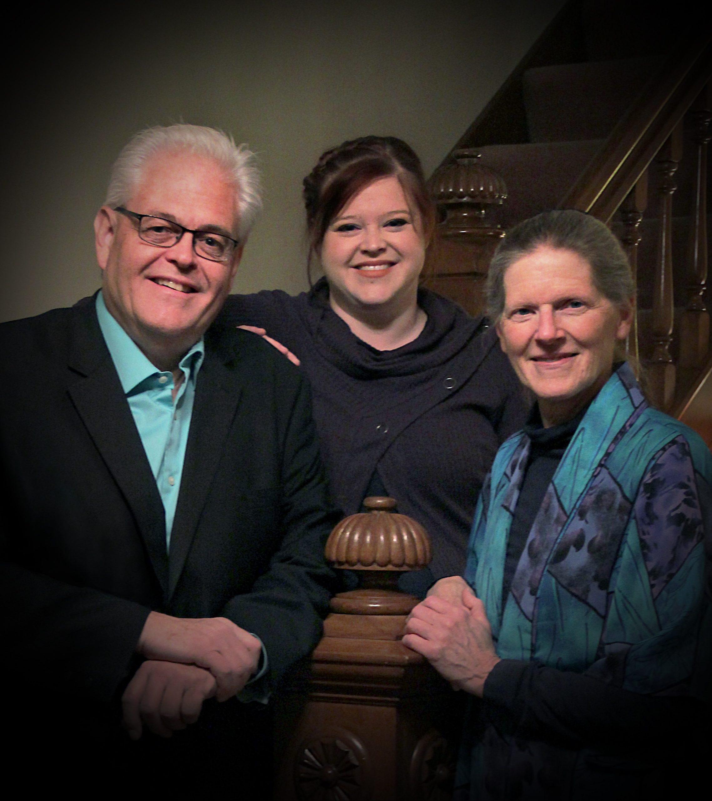 Gospel Echoes Harvest Team